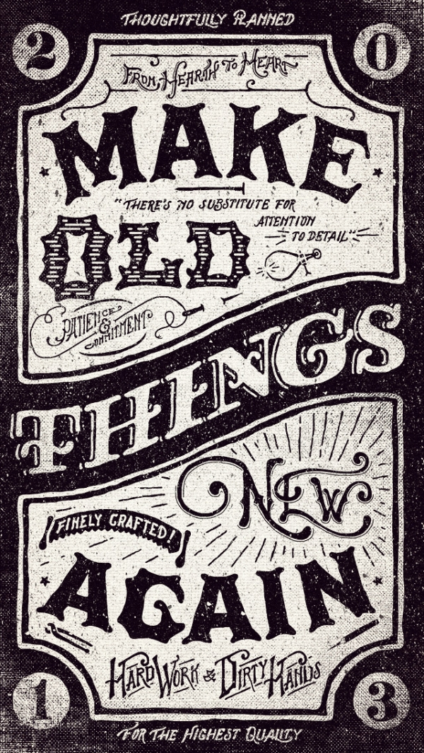 Cool Wallpaper Backgrounds Vintage Quotes